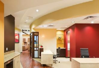 Riverside Dental Littleton Colorado Mollie Richardson DDS